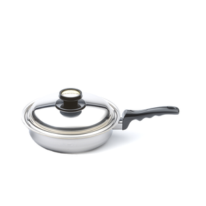 "8.5"" Small Skillet - WaterlessCookware"