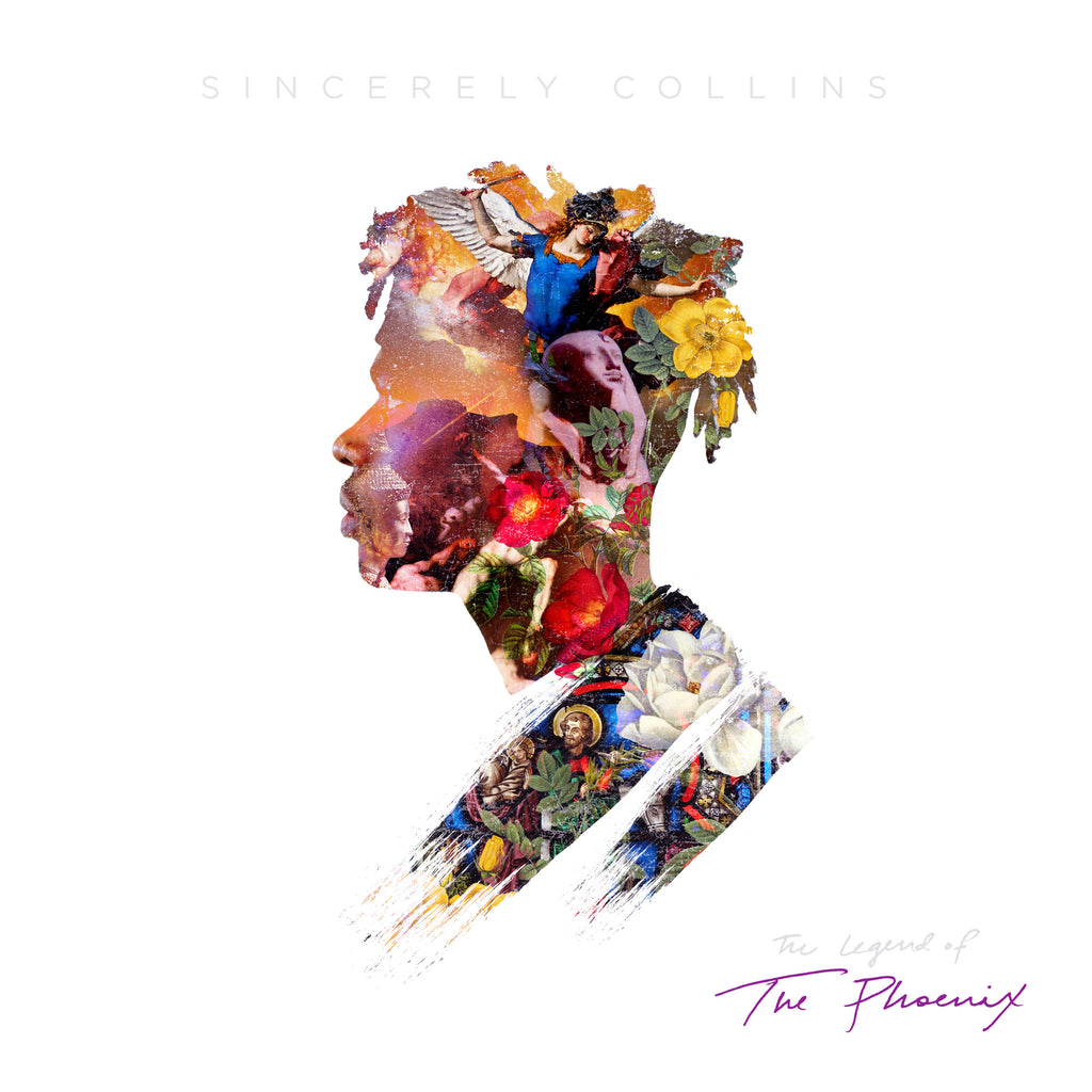 Sincerely Collins Unleashes Second Studio Album