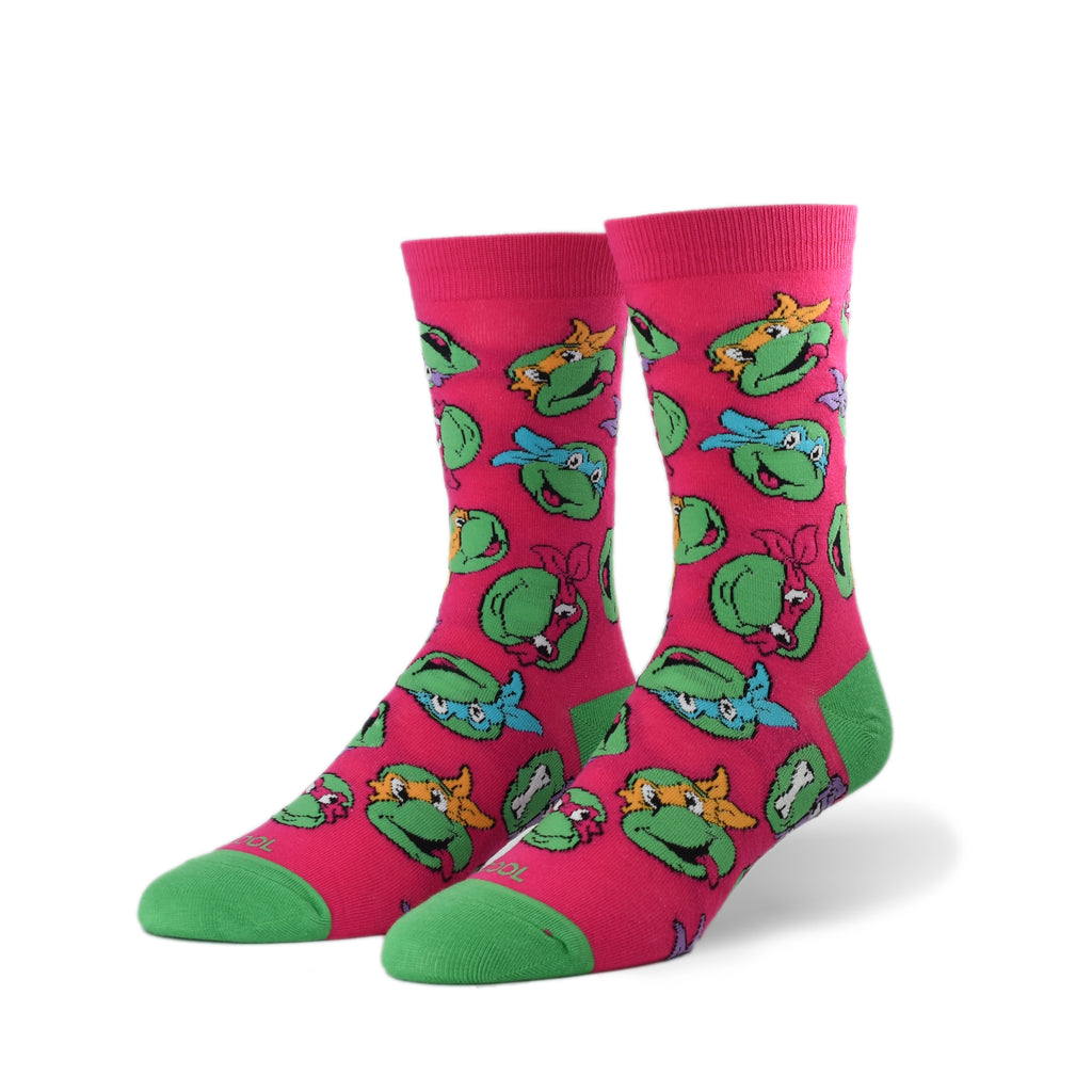 Turtle Games Women's - ODD SOX