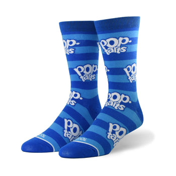 Pop Tarts Logo Women's - ODD SOX