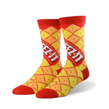 Cheezy Women's - ODD SOX