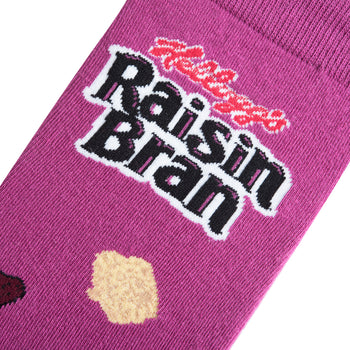 Raisin Bran - ODD SOX