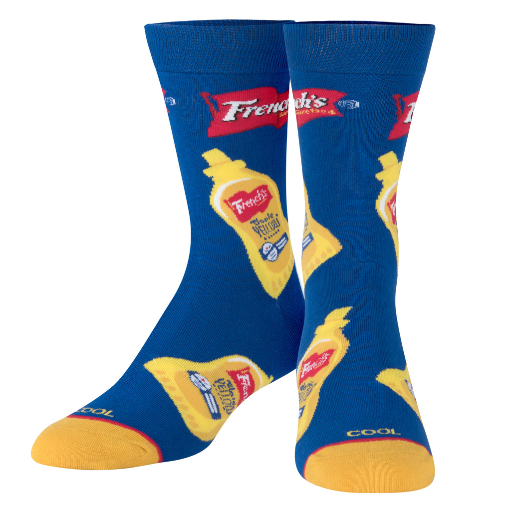 French's Mustard - ODD SOX