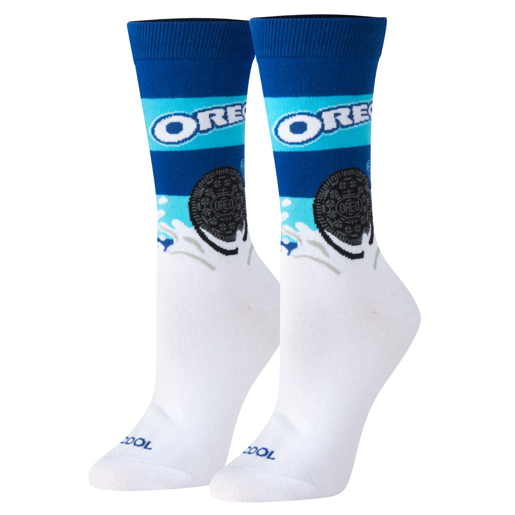 Oreo Dunk Women's - ODD SOX