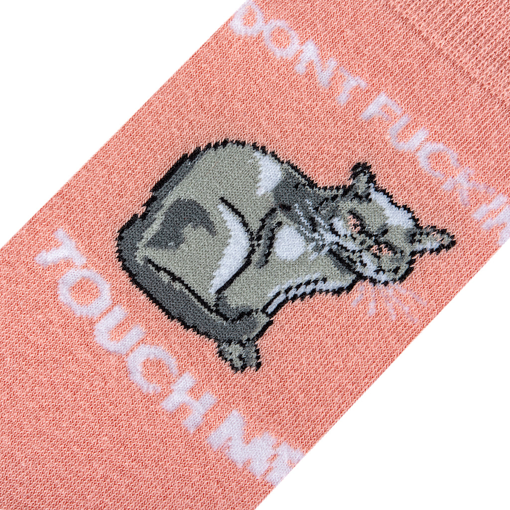 Dont Touch Me Women's - ODD SOX