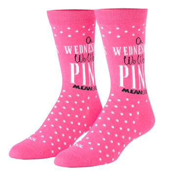 Pink Wednesday Women's - ODD SOX
