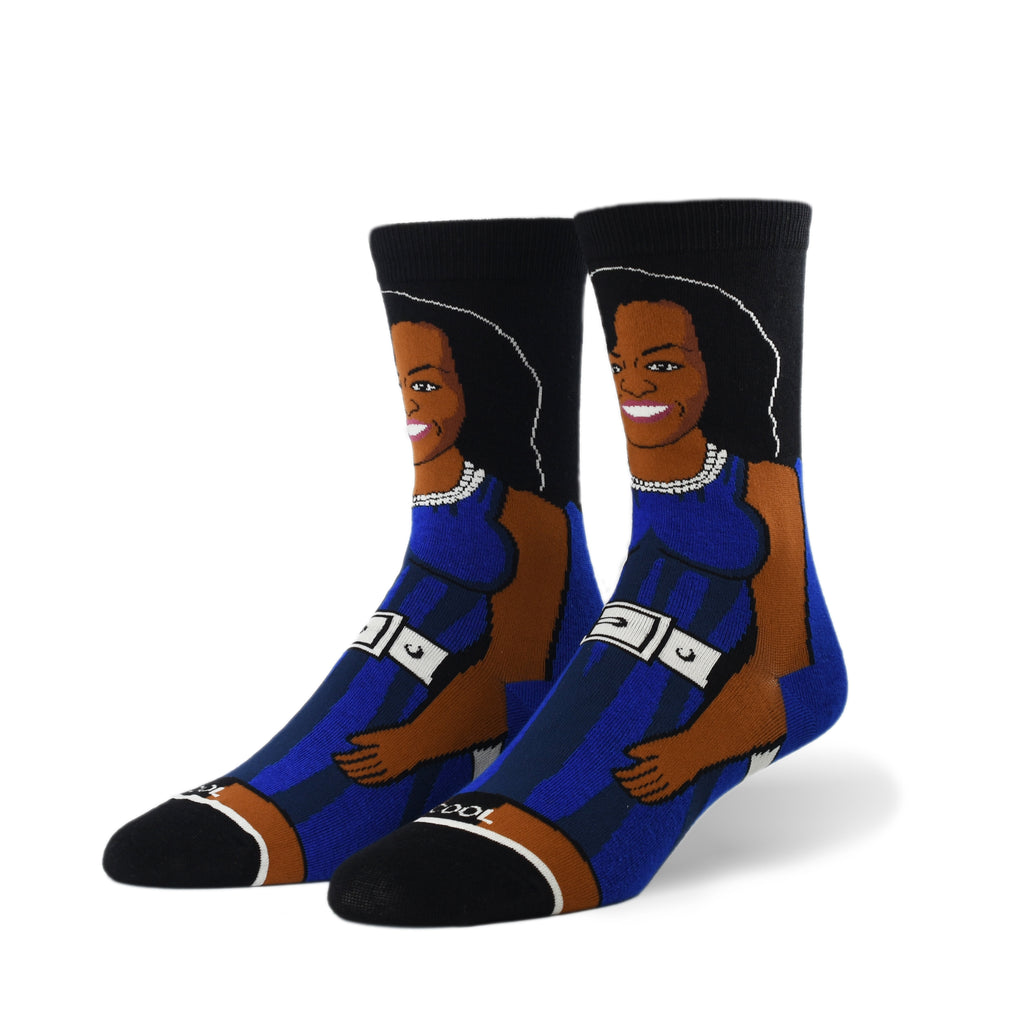 Michelle Obama Women's - ODD SOX