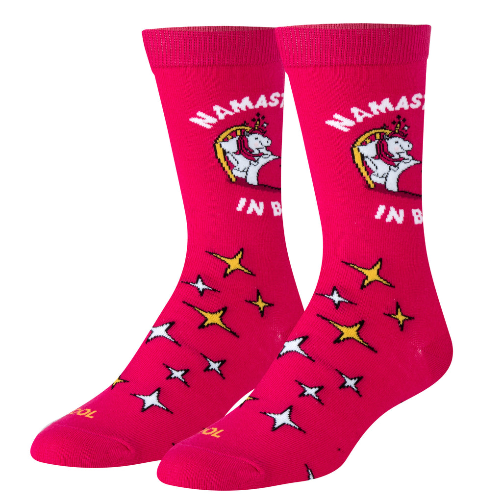 Namastay In Bed Women's - ODD SOX