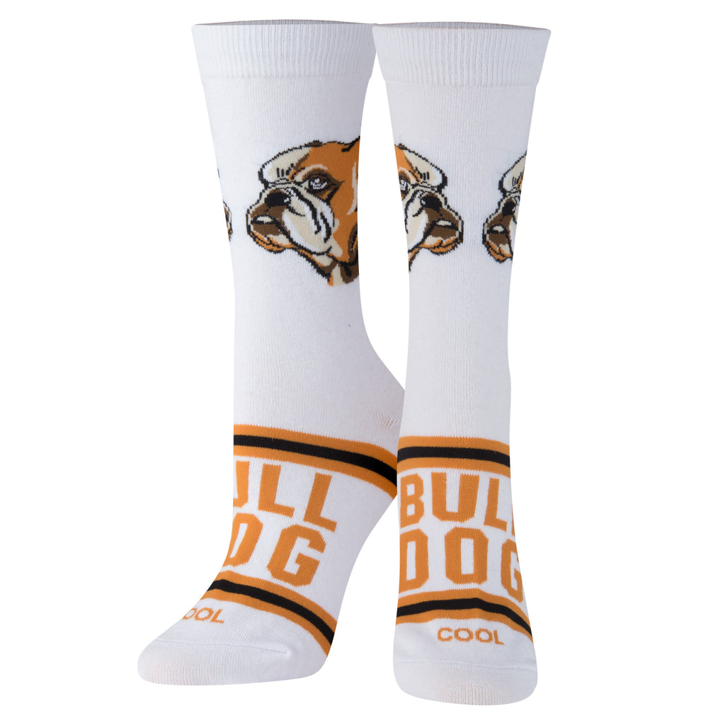 Bulldog Women's - ODD SOX