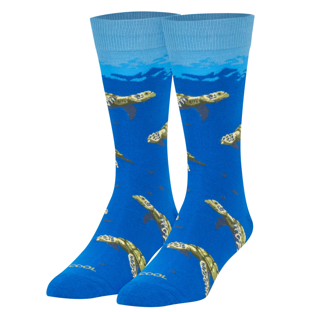 Sea Turtles - ODD SOX