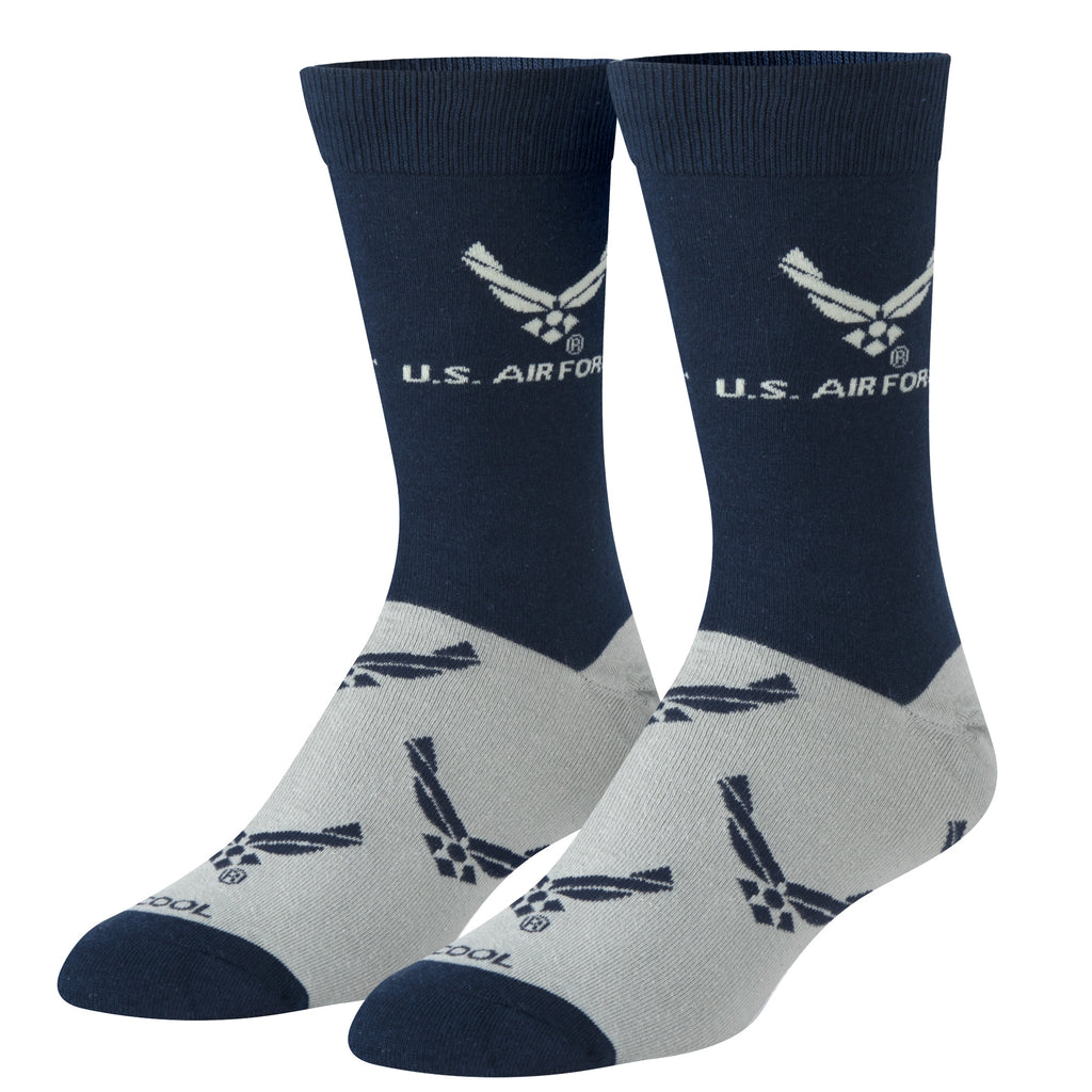 US Air Force Women's - ODD SOX