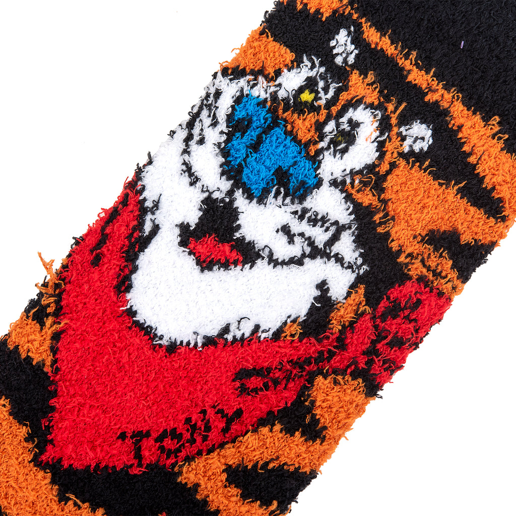 Tony The Tiger Fuzzy