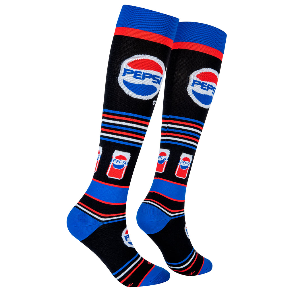 Pepsi Compression Socks