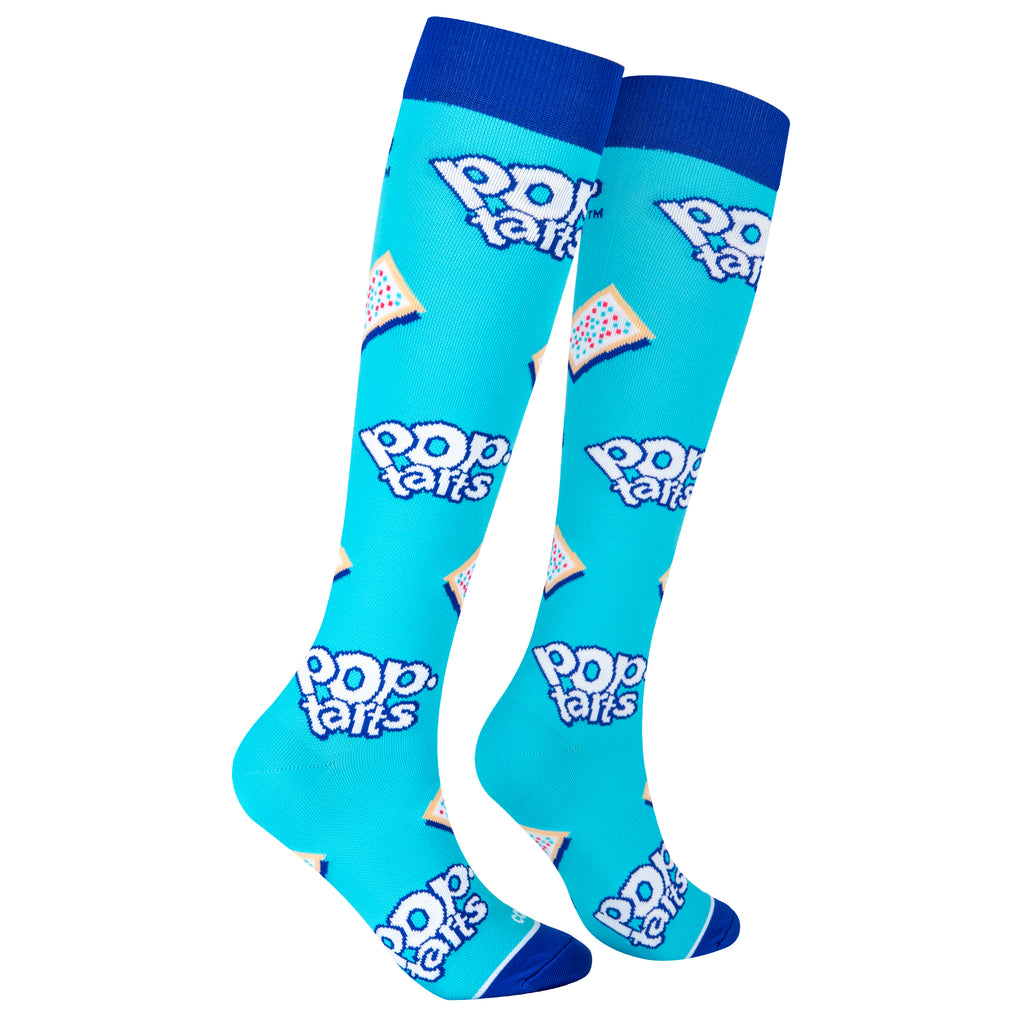 Pop Tarts Compression Socks