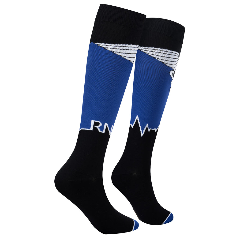 RN Compression Socks