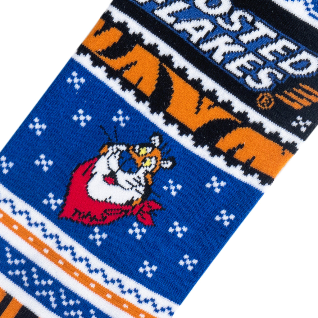 Frosted Flakes Sweater