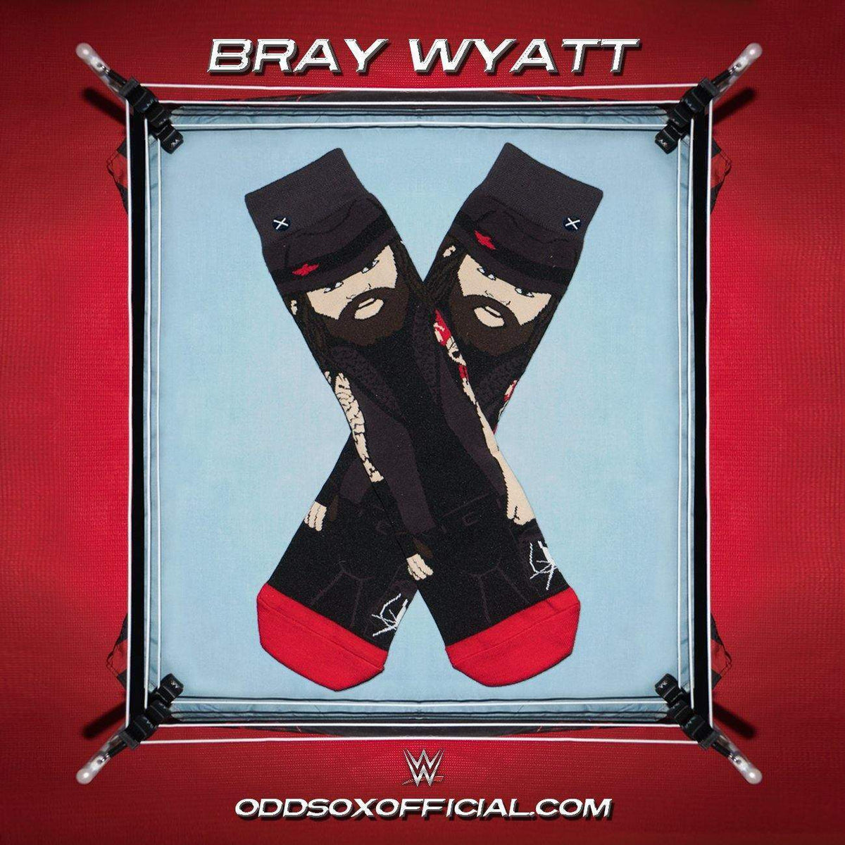 Bray Wyatt Knit