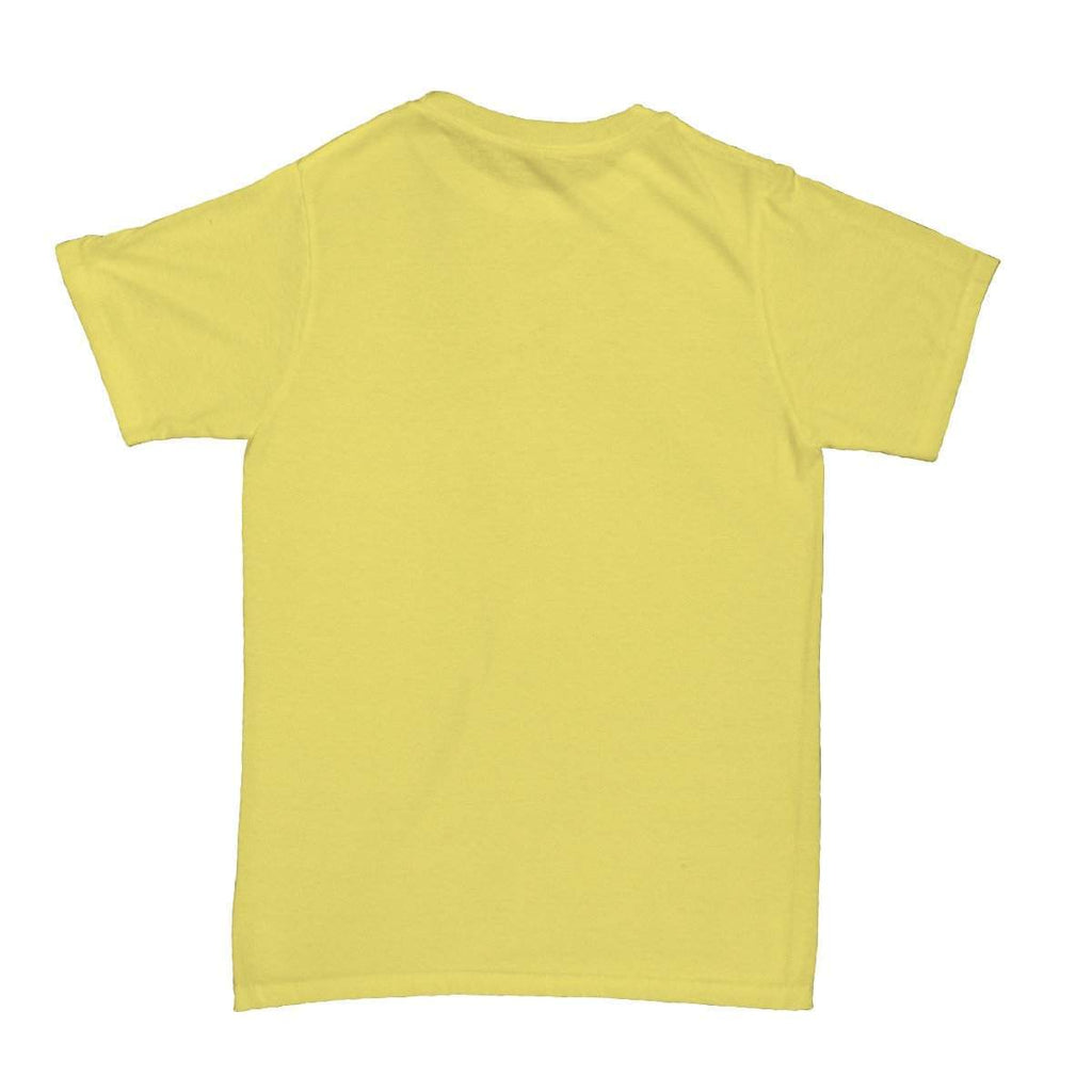 Cherries T-Shirt Yellow - ODD SOX
