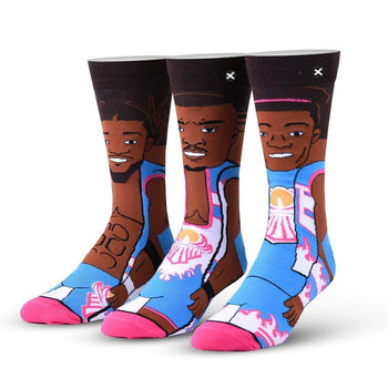 New Day - ODD SOX