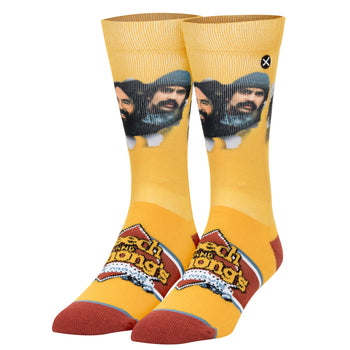 Cheech & Chong Next Movie - ODD SOX