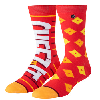 Cheez It Crackers - ODD SOX