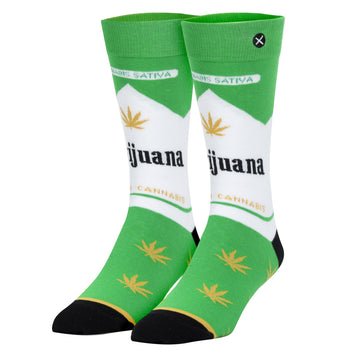 Marijuana Pack - ODD SOX