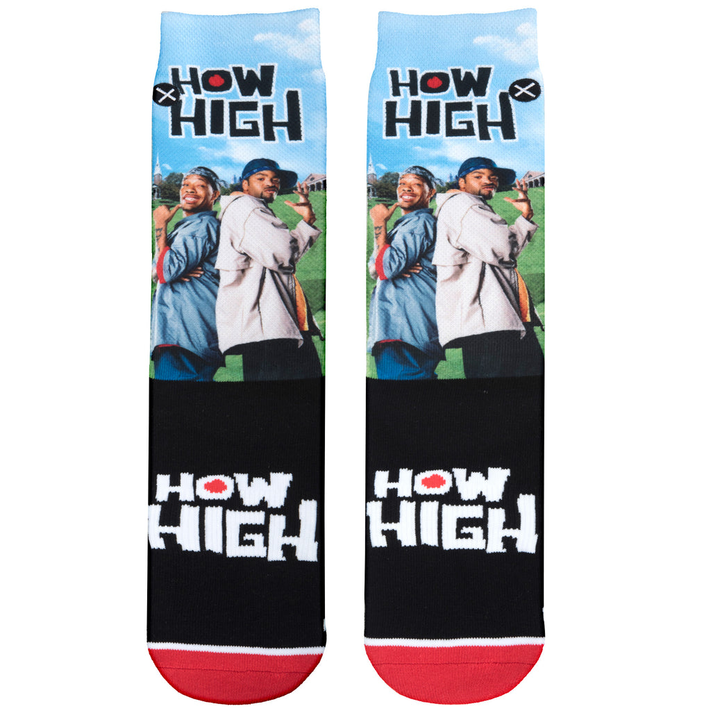 How High - ODD SOX