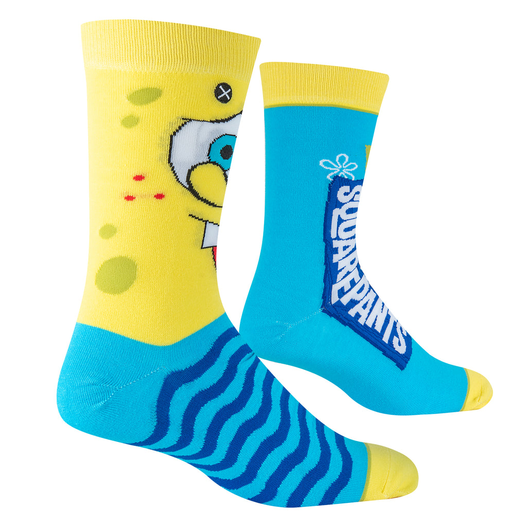 Spongebob Big Face - ODD SOX