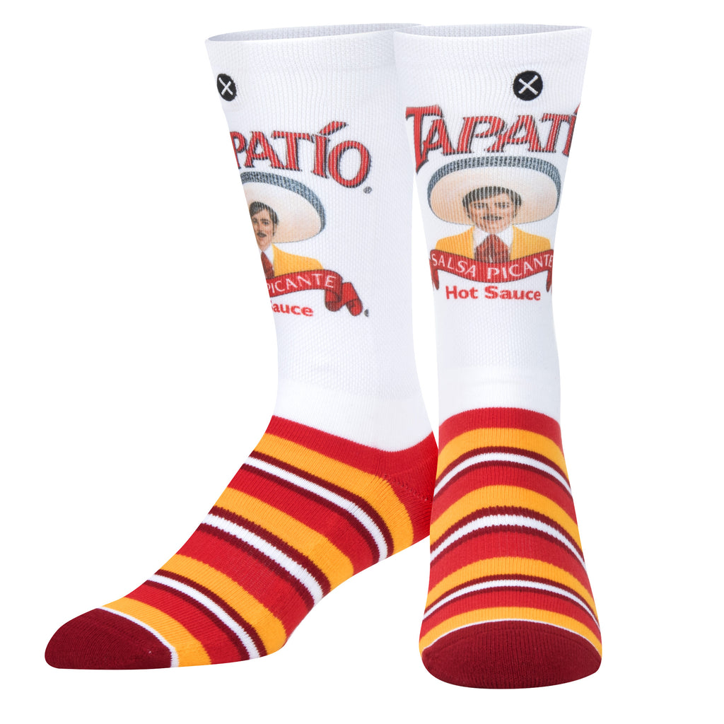 Tapatio Striped - ODD SOX