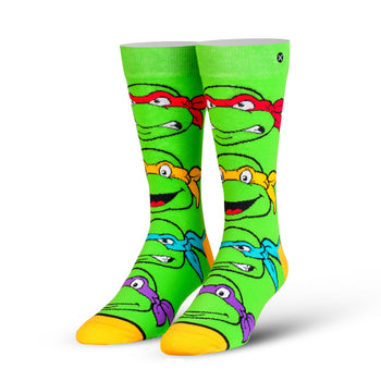 Turtle Boys - ODD SOX