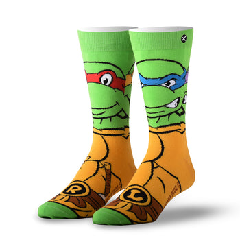 Retro Turtles - ODD SOX