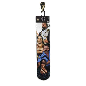 WWE Legends Socks