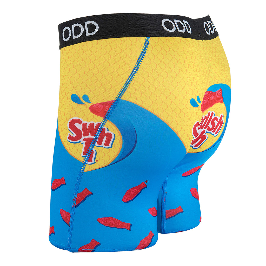 Swedish Fish - ODD SOX