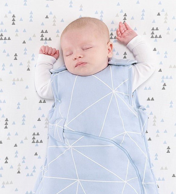 Establishing a Sleep Routine for Baby