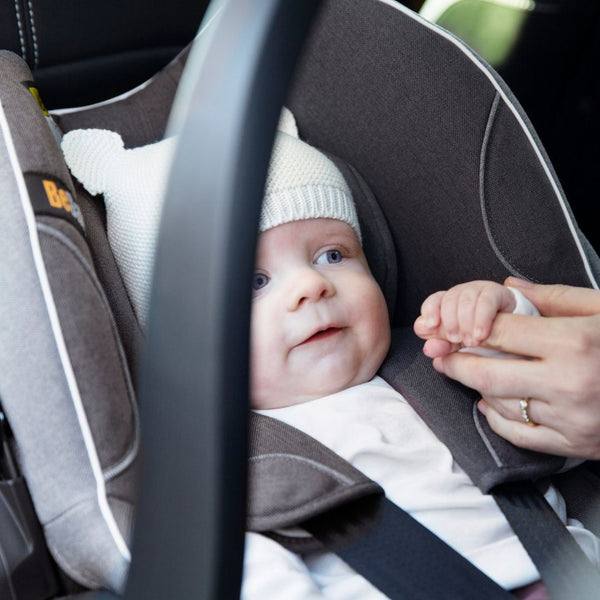 Car Seats: What's the Big Deal?