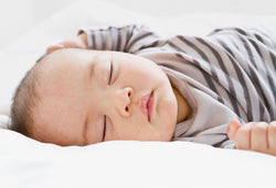Top Sleep Tips for Babies