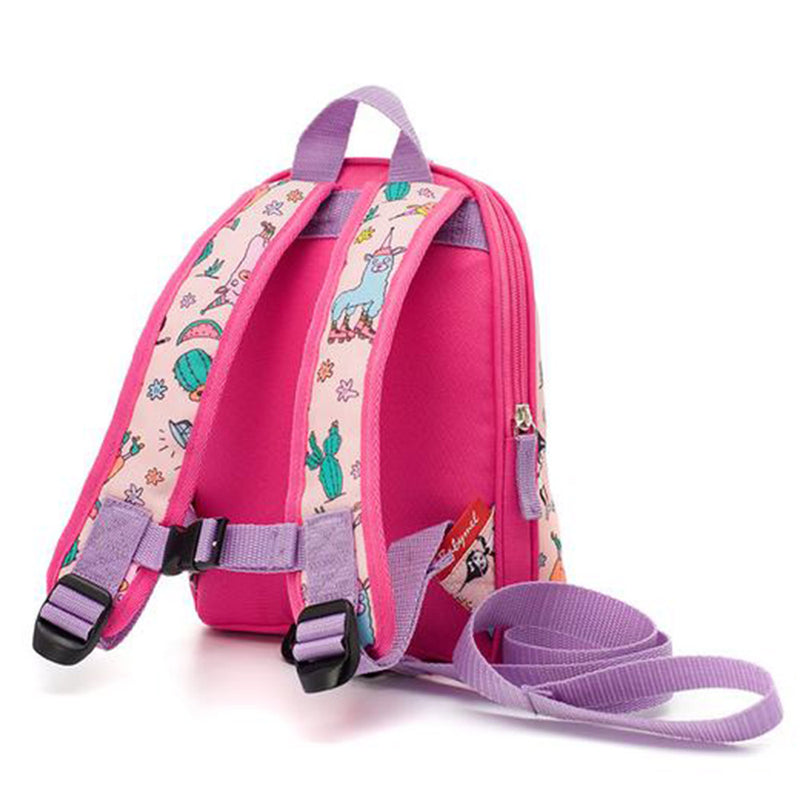 Zip & Zoe Mini Backpack