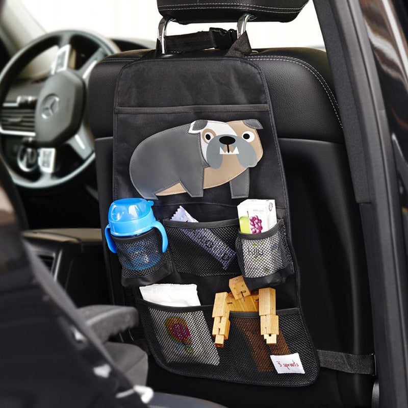 3 Sprouts Backseat Organizer