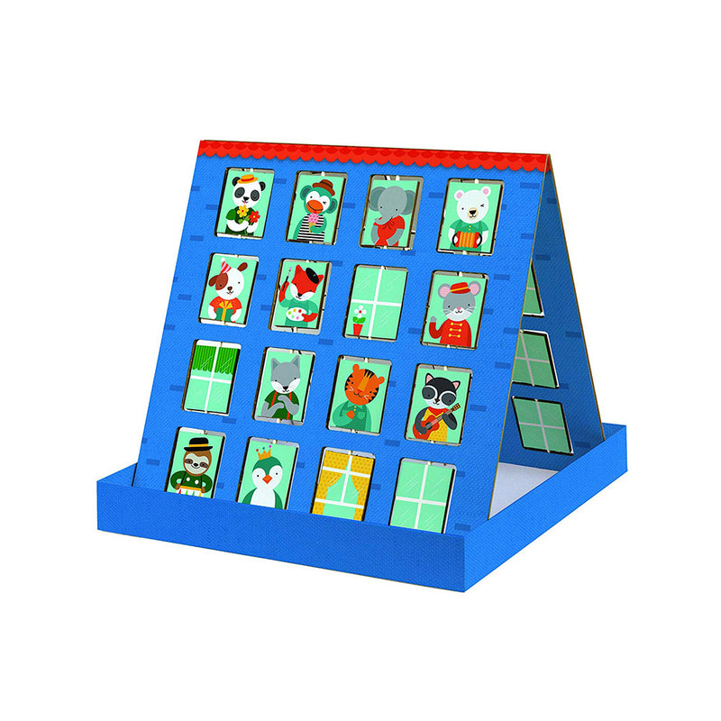 Petit Animal Friends Board Game