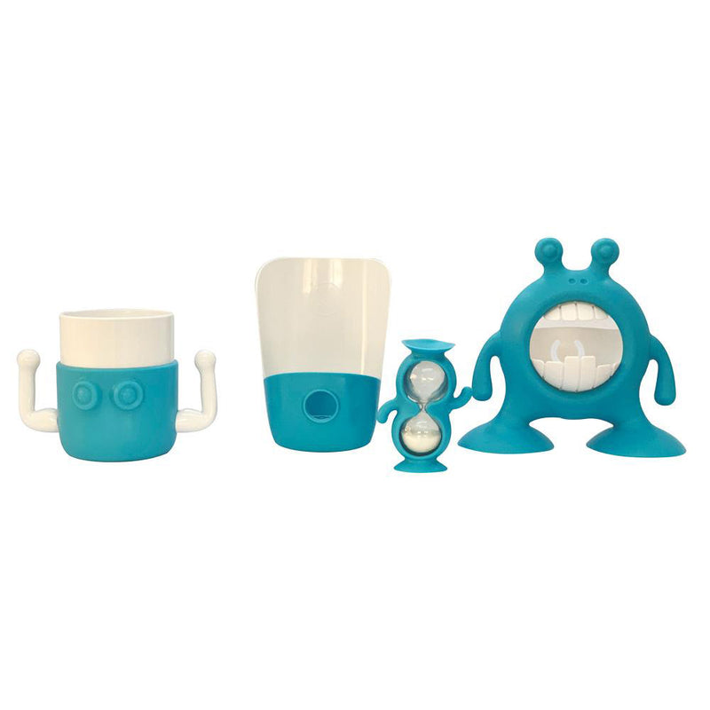 Prince Lionheart Eyefamily Bathroom Set