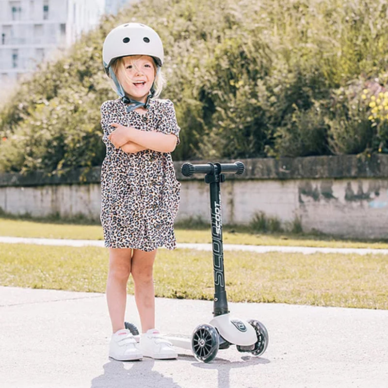 Scoot & Ride Kid Helmet S-M