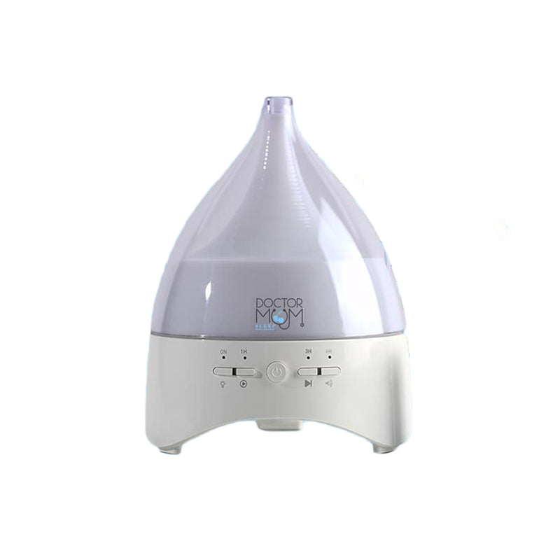 Dr Mom Sleep 4 in 1 Humidifier
