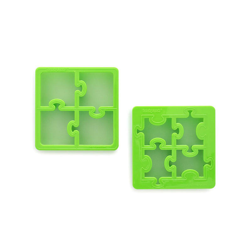 The Lunch Punch Puzzles Cutter