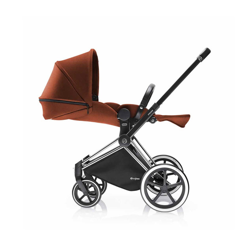 Cybex Priam Seat Lux Autumn Gold New
