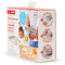 Skip Hop Easy-Prep Food Press Set Grey