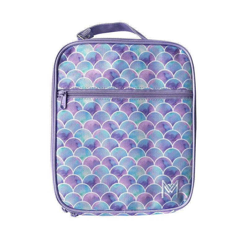 Montiico Mermaid Insulated Lunch Bag