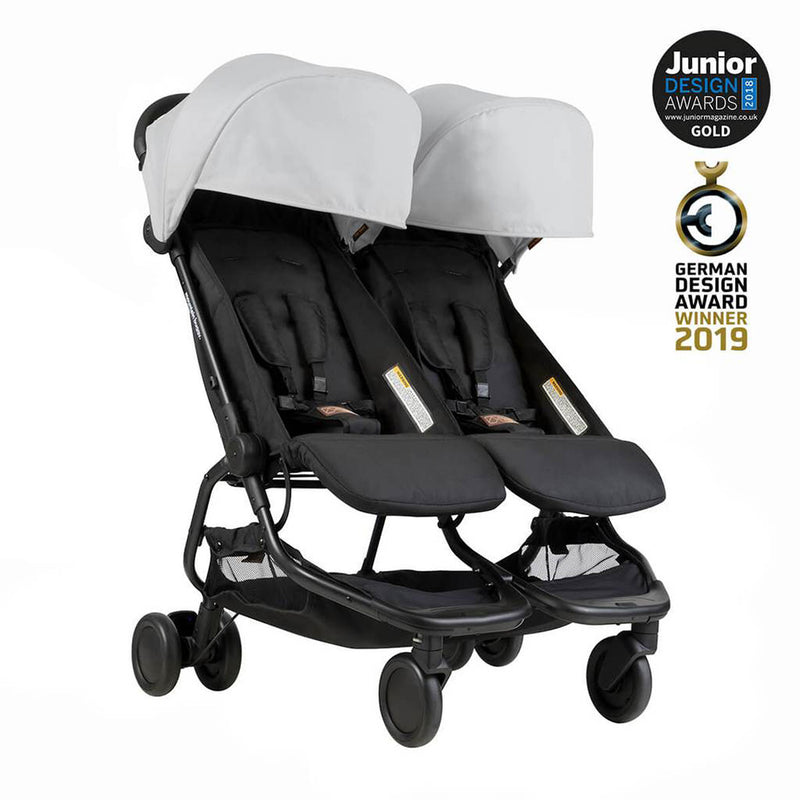 Mountain Buggy Nano Duo