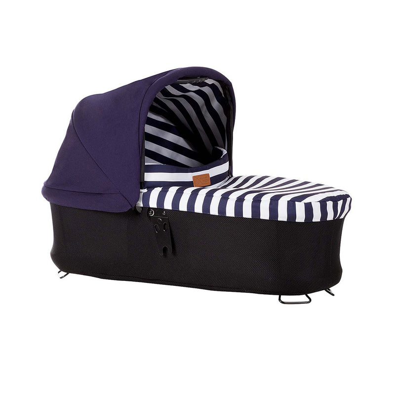 Carrycot Plus W/S Plus One