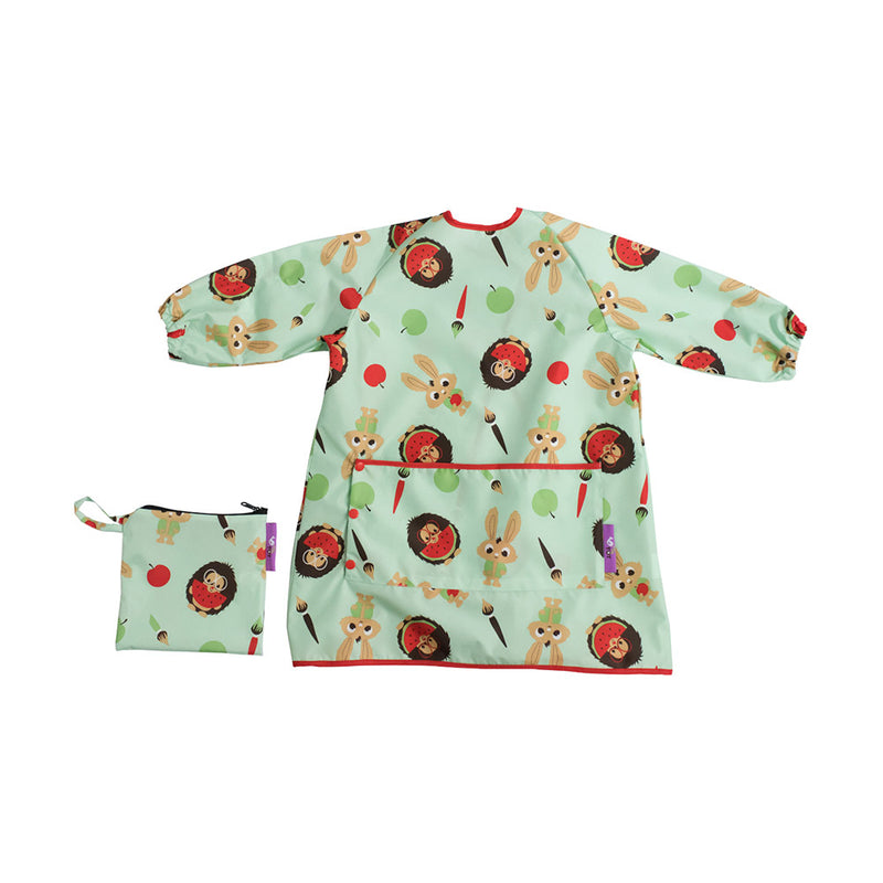 Tidy Tot Coverall Toddler Bib
