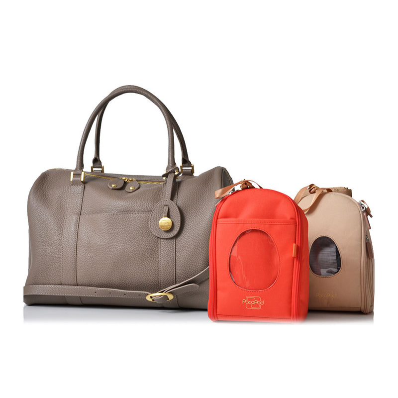 Pacapod Changing Bag Firenze